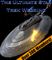 The Ultimate Star Trek Webring Home Page